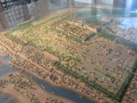 明石城 坤櫓 4