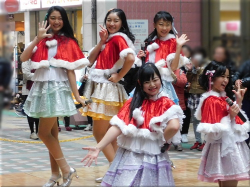 YENA☆さん ステージ 1