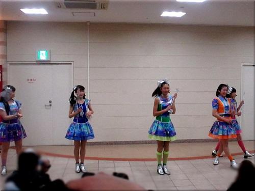2018 YENA☆初ライブ  3