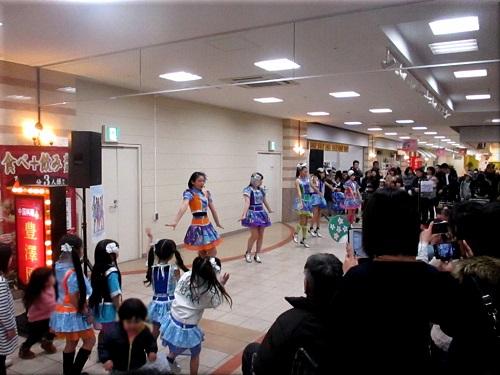 2018 YENA☆初ライブ  1
