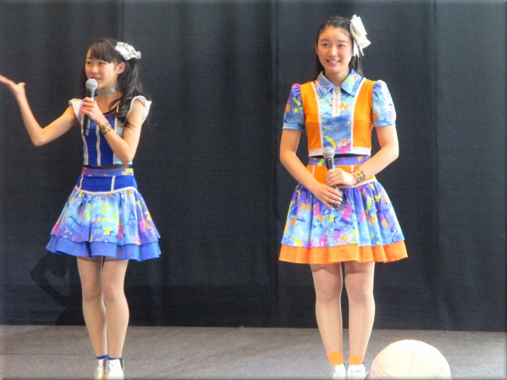 明石原人まつりプレイベント YENA☆(イエナ)  3