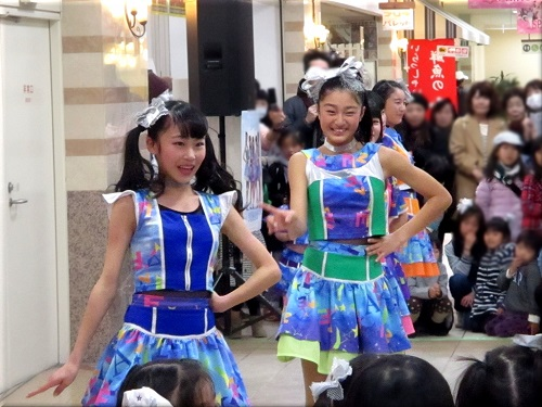 2018 YENA☆初ライブ  2