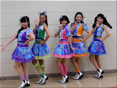 YENA☆(イエナ) ライブ 4