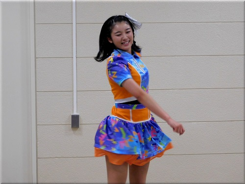 YENA☆(イエナ) ライブ 3