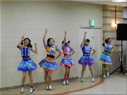 YENA☆(イエナ) ライブ 2