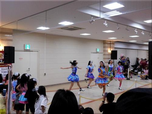 YENA☆(イエナ) ライブ 1