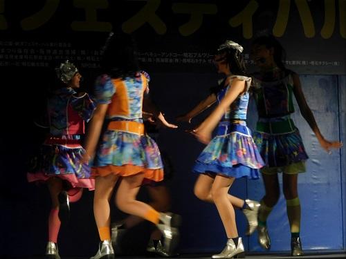 第7回 明石公園納涼フェスティバル YENA☆(イエナ) ステージ6