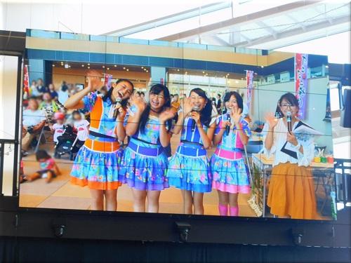 第2回 明石たこたこ祭り YENA☆(イエナ)のブースリポート 2