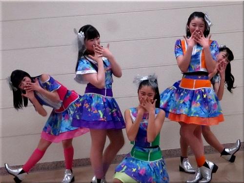 2018 YENA☆初ライブ  8