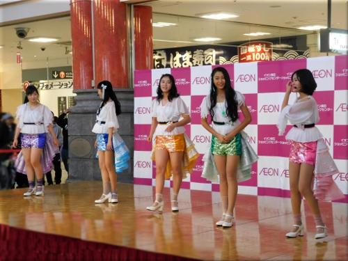 YENA☆(イエナ)ステージ 3