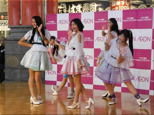 YENA☆(イエナ)ステージ 2