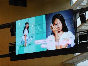 「アイドルひな祭り in 明石」のYENA☆ 2 なるちゃん